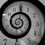 Where Is God In Time?