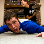 3 REASONS FIGHTING IS GOOD FOR YOUR MARRIAGE