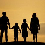 THREE THINGS ALL CHILDREN NEED FROM THEIR PARENTS