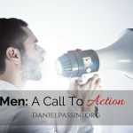 MEN: A CALL TO ACTION