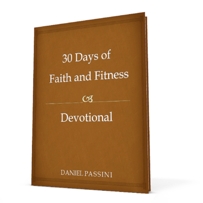 30 Days Faith and Fit