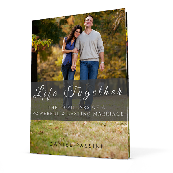 Life Together by Daniel Passini