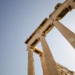America: A Modern Day Corinth?