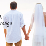Jesus, Marriage, Eternal Image