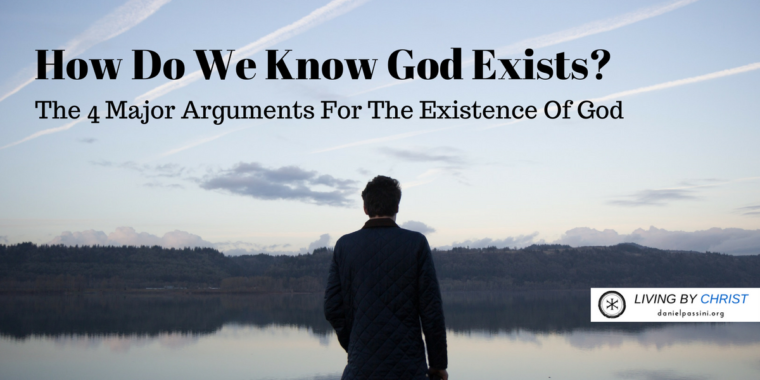 argumentative essay is proof for the existence of god necessary Rather than prove god's existence, anselm's argument proves the necessity of  god's  this essay won third place in the 2008 david h yarn essay contest.