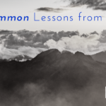 13 Uncommon Lessons from Exodus